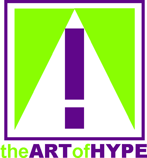 The Art of Hype with Art Smith