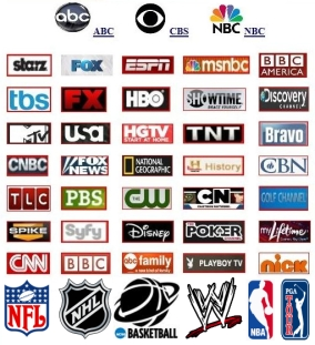 Network 125 Watch these networks on the internet