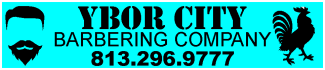 Ybor City Barbering Company