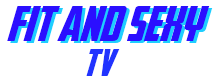 fit and sexy tv logo